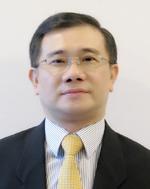 Dr Lim Heng Wei