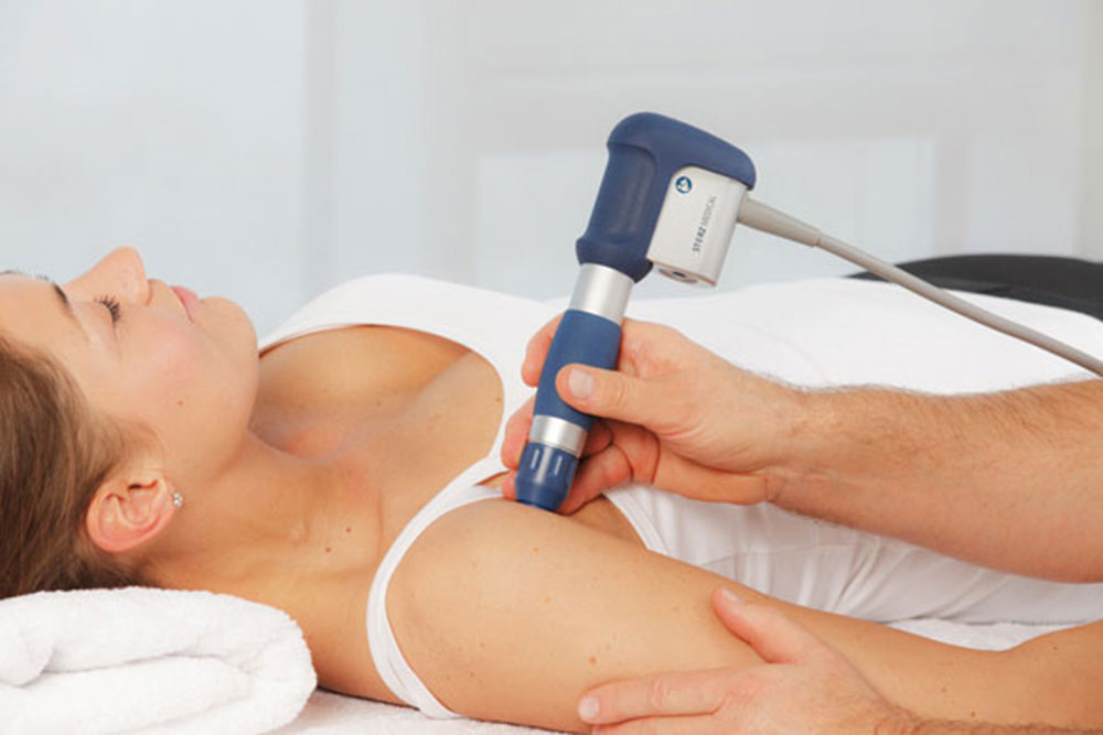 Shockwave Therapy( ESWT)